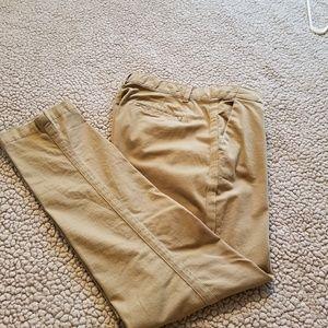 New boyfriend  jeans caky Gap